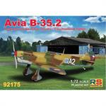Avia B.35.2
