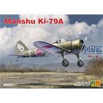 Manshu Ki-79A