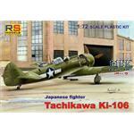 Tachikawa Ki-106
