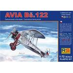 Avia Bs-122