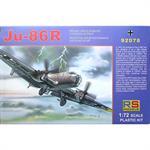 Junkers Ju-86R