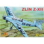 Zlin-XII