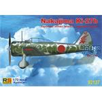 Nakajima Ki-27b