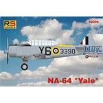 NA-64 Yale