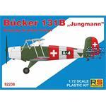 Bücker 131 B