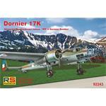 Dornier 17K