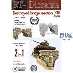 Destroyed stonebridge 2