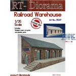 Railroad Warehouse