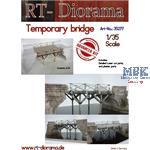 Tempoary Bridge