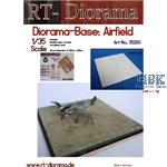 Diorama-Base: Airfield