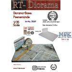 Diorama-Base: Peenemünde