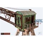 12to. Harbor crane