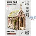 Medival Chapel - Ceramics