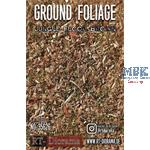 Ground Foliage: Jungle Floor brown