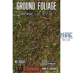 Ground Foliage: Meadow ground