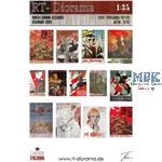 Printed Accessories: Soviet Propaganda Posters