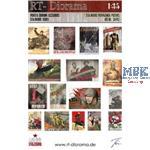 Printed Accessories: Stalingrad Prop. Posters