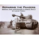 Repairing the Panzers Band 2 - Mängelexemplar