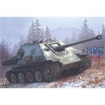 Jagdpanther G1/G2