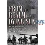 From the Realm of a Dying Sun 1 IV SS Pz Korps