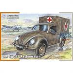 VW typ 83 Kastenwagen