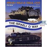 Israeli Wild & Cruel Cats: Puma Volume 1
