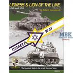 Lioness & Lion of the Line Vol 3 M50 & 51