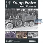 Krupp Protze and Variants Foto File 1