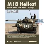 M18 Hellcat WWII Gun Motor Carriage