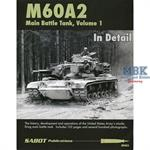 M60A2 Main Battle Tank in Detail Vol. 1