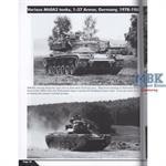 M60A2 Main Battle Tank in Detail Vol. 1