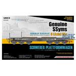 SSyms SCHWERER PLATTFORMWg (SuperValue Edition)