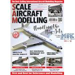 Scale Aircraft Modelling April 2021
