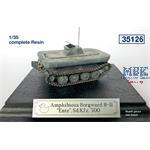 "Borgward BII ""Ente"" Sd.Kfz 300"
