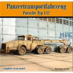 Panzertransportfahrzeug Porsche Typ 142