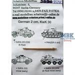 2cm KwK30