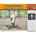"German Flakmine V7 ""Feuerball"""