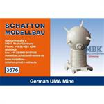 German UMA Mine