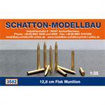 12,8cm Flak Munition