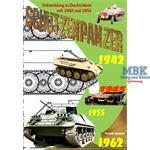 Schützenpanzer Entwicklung in Deutschland seit 42