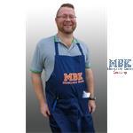 MBK Bastelschürze / MBK craft apron