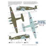 "Aero C-3A ""Czechoslovakian Transport and Trainer"""