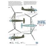 Focke Achgelis FA 223 Drache 'Captured'