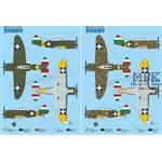 """J-20/ Héja I """"Re 2000 Export Birds"""""""