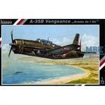 """A-35B Vengeance """"Armée de l'Air"""""""