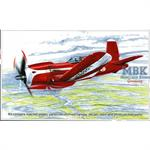 """F2G-1/2 Corsair """"Racer Plane"""""""