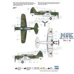 "SB2A-4 Buccaneer  ""US Marines Bomber"""