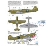 P-40M Warhawk