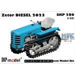 Zetor Diesel 2023