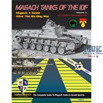 Magach Tanks of the IDF Magach 3  Vol. 3